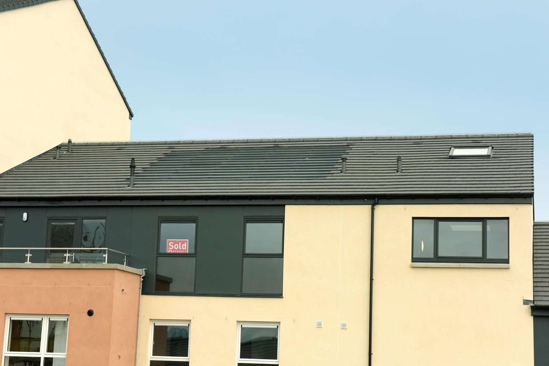 Barratt Homes, Evolution, Aberdeen